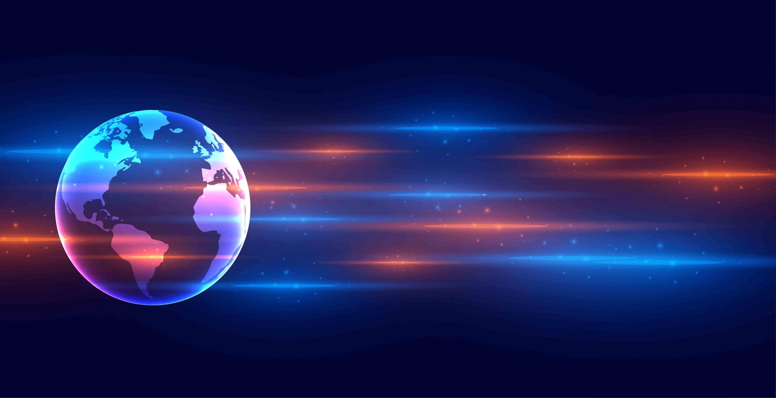 اینترنت پرسرعت وایرلس تکنو 2000